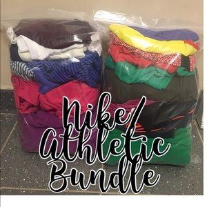 Tops - Nike/Athletic Semi Mystery Box